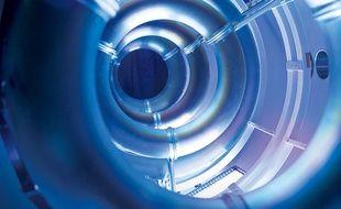 Le concept de réacteur à fusion nucléaire de Lockheed Martin utilise une architecture nouvelle.