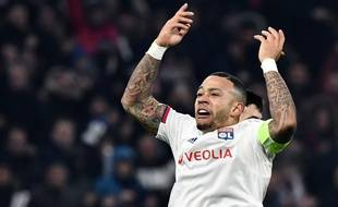 Memphis Depay et les Lyonnais vont-ils se réconcilier avec leurs supporters?