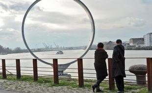 Oublié par l'Unesco, l'estuaire de la Loire mise sur ses atouts pour décrocher le label.
