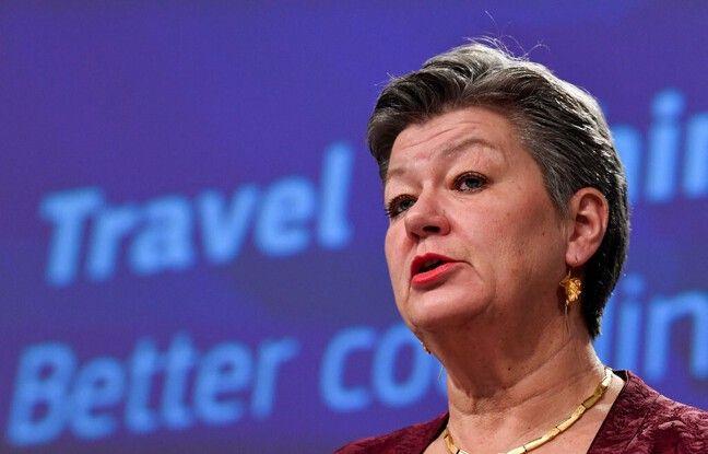 648x415 suedoise ylva johansson commissaire europeenne affaires interieures 25 janvier 2021