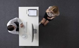 C'est dans le domaine du travail que les sondés observent le plus d'inégalités entre les femmes et les hommes.