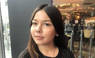Valentina Mennesson, 18 ans, a publié un livre témoignage en tant que fille née par GPA.