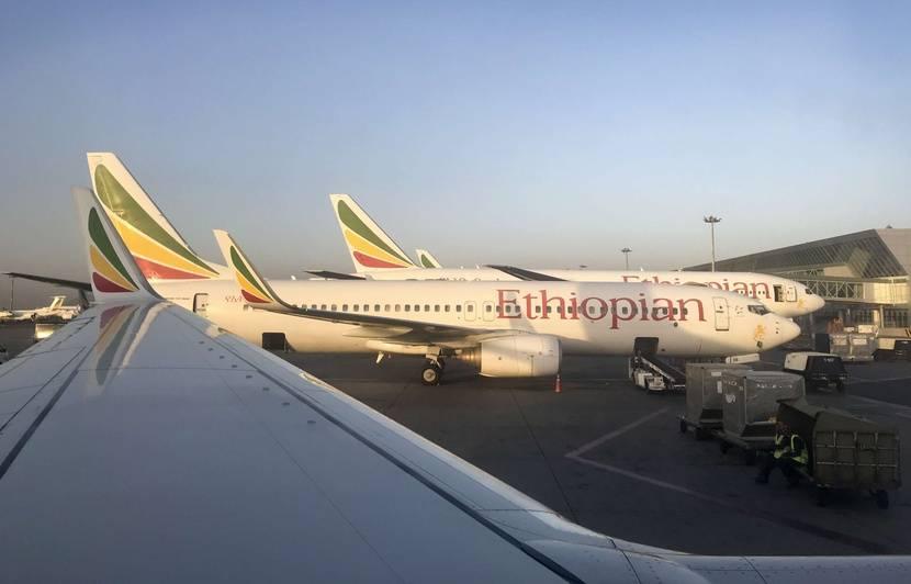 Crash d'Ethiopian Airlines : Les corps des dix victimes françaises rapatriés ce samedi