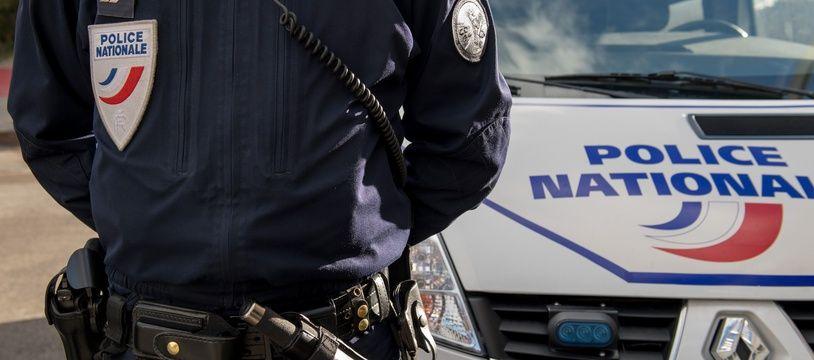 Les policiers du commissariat de Charenton ont mené l'enquête (illustration)