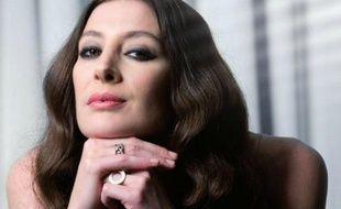 Marie-Agnès Gillot, danseuse étoile à l'Opéra de Paris, juré de La Meilleure danse
