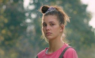 Camila Morrone dans « Mickey and the Bear » d'Annabelle Attanasio
