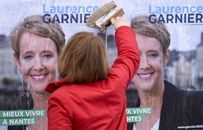 Municipales à Nantes: Encore battue, la droite nantaise peut-t-elle casser la spirale de l'échec?