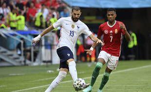 Karim Benzema manque de confance dans le dernier geste