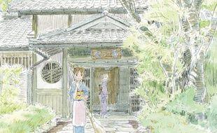 Okko et les fantômes de Kitarô Kôsaka