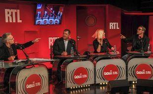 RTL et notamment ses «Grosses Têtes», appartiendront sous peu au groupe M6