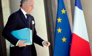 """La France a transmis aux Etats-Unis """"toutes les informations"""" dont elle dispose sur le recours à du gaz sarin en Syrie, a annoncé jeudi le Quai d'Orsay."""