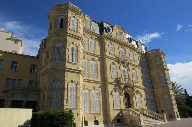 La Villa Valmer