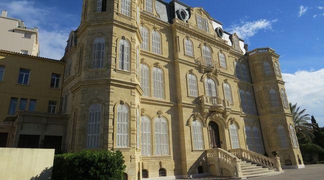 L Avenir De La Villa Valmer  Ef Bf Bd Marseille