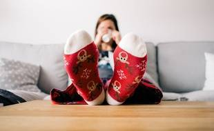 Certaines choses sont parfois difficiles à supporter à Noël.