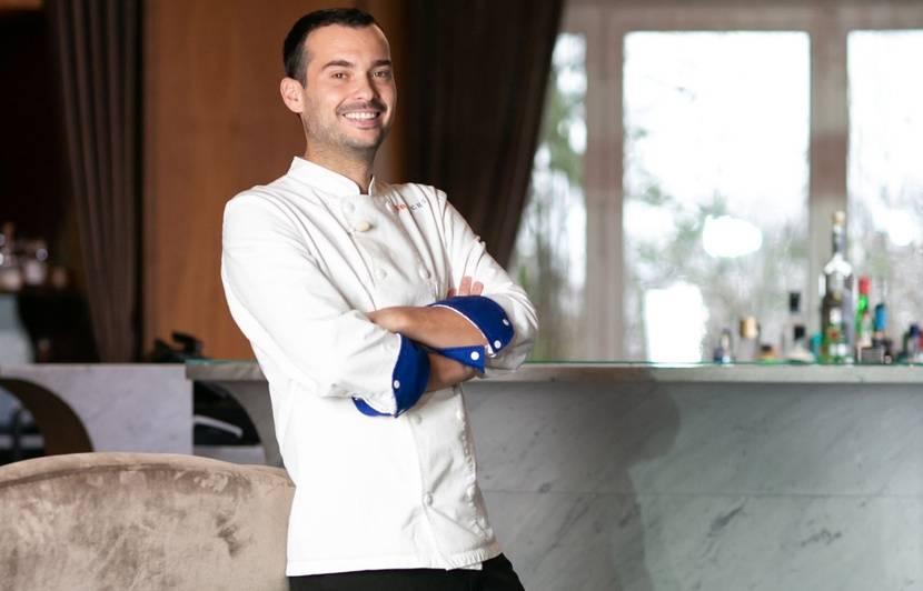 Gagnant Top Chef 2019 : Samuel Albert a gagné