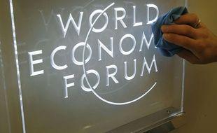 Le Forum économique mondial de Davos s'ouvre mercredi en Suisse.