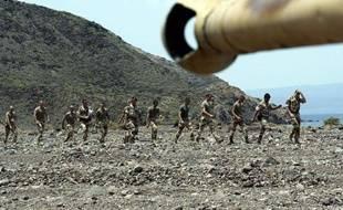 Le parquet de Paris a demandé le renvoi aux assises de quatre anciens légionnaires mis en examen dans l'enquête sur le décès d'un de leurs camarades lors d'un exercice militaire à Djibouti en mai 2008, selon son réquisitoire consulté jeudi par l'AFP.
