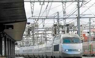 Pour l'instant, l'arrivée du «vrai» TGV à Matabiau est prévue pour 2022.