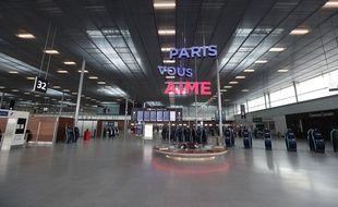 L'aéroport d'Orly, fermé, rouvrira le 26 juin.