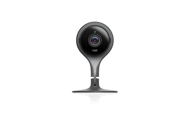 Caméra de surveillance Google Nest
