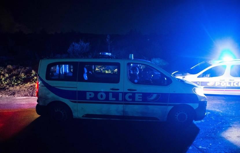 Marseille: Trois morts dans deux accidents de la circulation sur l'A7