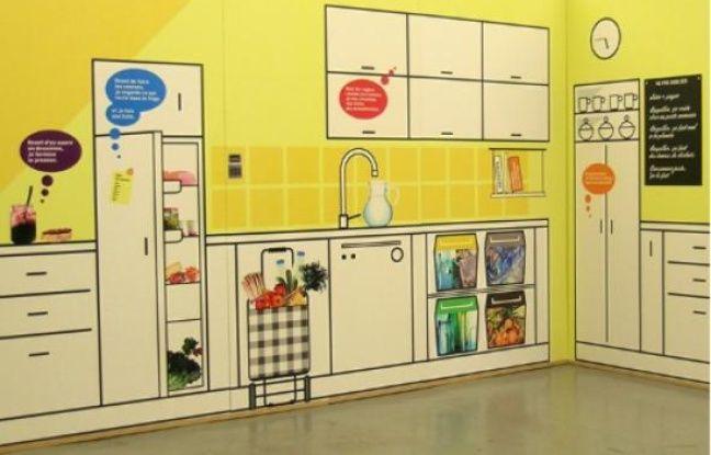 Cette cuisine sera installée dans une cinquantaine de communes de l'agglomération.