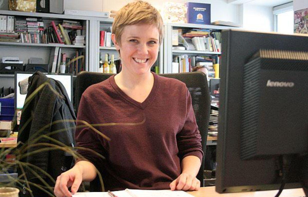 Johanna Luyssen – D.R.