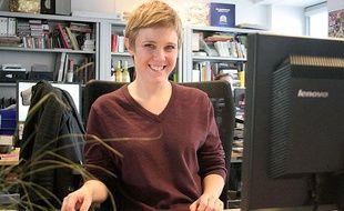Johanna Luyssen