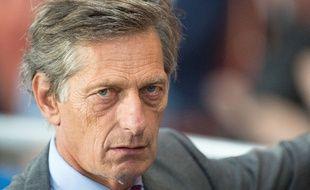 Le président de M6, Nicolas Tavernost