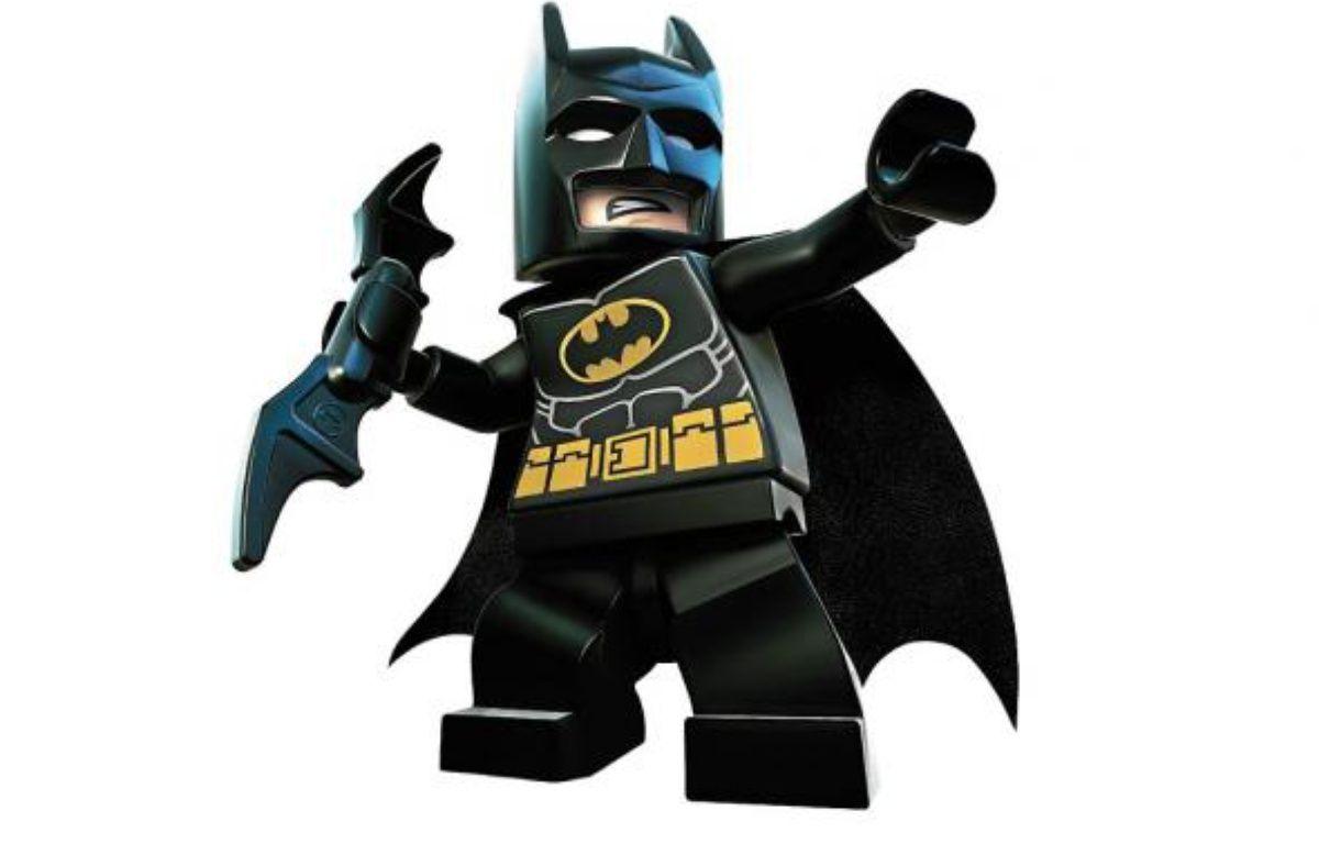 Batman, Superman et Wonder Woman dans « Lego Batman2», sur PS3, Xbox 360, Wii. –  TT GAMES / warnerTT GAMES / warnerTT GAMES / warner