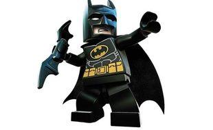 Batman, Superman et Wonder Woman dans « Lego Batman2», sur PS3, Xbox 360, Wii.