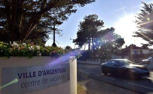 """Le centre de """"colos"""" d'Argenteuil (Val-d'Oise) est à vendre depuis """"un an et demi"""" à Saint-Hilaire-de-Riez (Vendée)"""