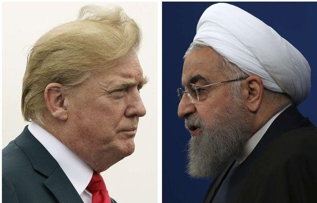 Nucléaire iranien: Paris, Londres et Berlin appellent à «arrêter l'escalade des tensions»