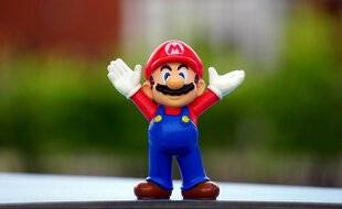 Nintendo pense que le créateur du site a cherché à détruire des preuves. (Illustration)