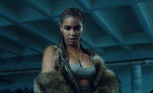 Extrait du film-album «Lemonade» de Beyoncé