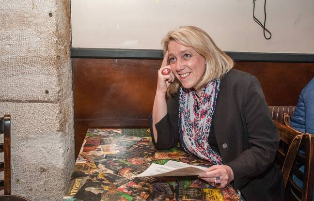 Municipales 2020 à Paris: Danielle Simonnet (LFI) veut « arrêter de faire de Paris la ville des riches »