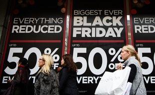 Après le black friday, le cyber monday s'annonce être une journée de consommation effrenée