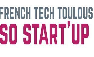 Logo French Tech Toulouse