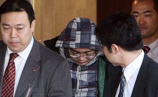 Yusuke Katayama, un féru d'informatique de 32 ans aujourd'hui, avait fait tourner en bourrique de fin 2012 à début 2013 les limiers nippons et le FBI américain.