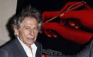 Roman Polanski à la Cinémathèque le 30 octobre 2017