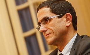 Le Professeur Philippe Amouyel, épidémiologiste moléculaire des maladies liées au vieillissement.