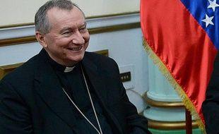 Le pape Francois a désormais à ses côtés le Premier ministre qu'il s'est choisi, le nonce italien Pietro Parolin, ce qui renforce sa main pour réformer l'Eglise selon ses vues.