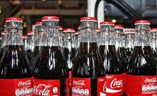 Coca serait concerné par la taxe s'appliquant aux boissons avec sucre ajouté prévue par le plan de rigueur