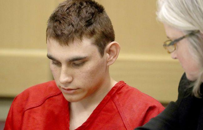 La Floride veut la peine de mort pour le tireur présumé du lycée de Parkland Nouvel Ordre Mondial, Nouvel Ordre Mondial Actualit�, Nouvel Ordre Mondial illuminati