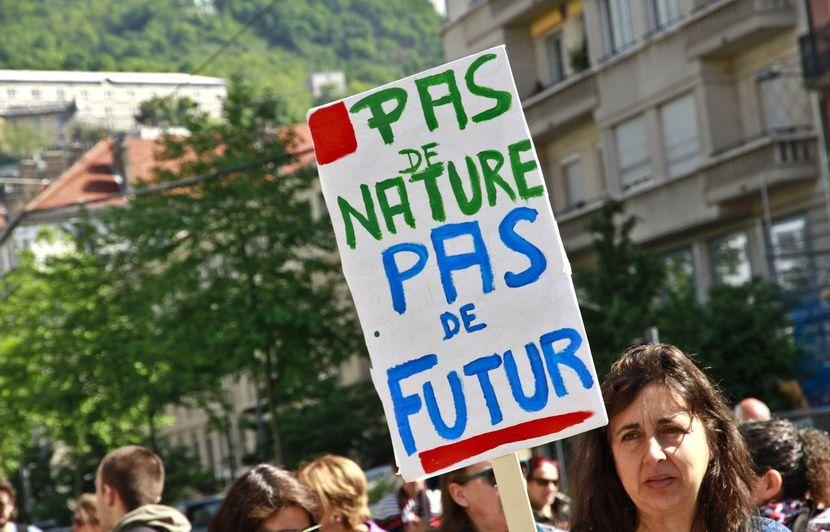 «Inaction climatique»: Les ONG ont déposé les derniers documents, l'étude de leur recours contre l'Etat «peut commencer»