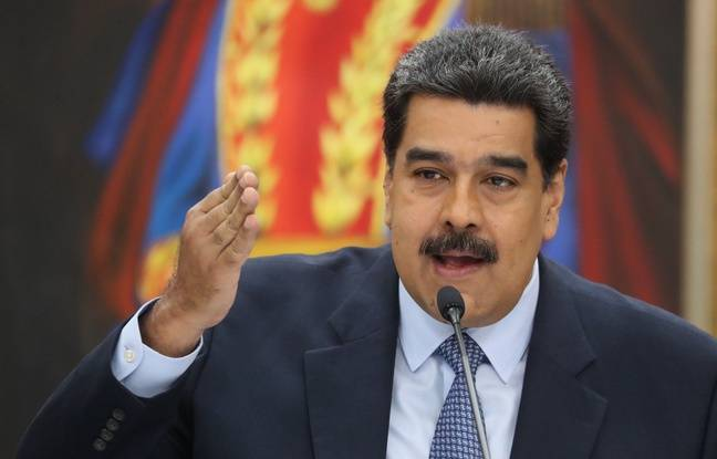 Maduro a-t-il vraiment affirmé qu'Emmanuel Macron «est en train de détruire la France»?