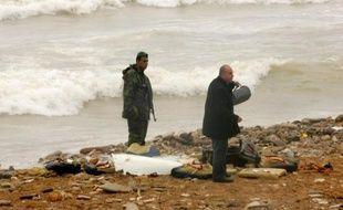 L'accident d'un avion d'Ethiopian Airlines qui s'est écrasé en janvier 2010 au large du Liban, coûtant la vie à 90 personnes est dû à une erreur de pilotage, selon le rapport final officiel de l'enquête.
