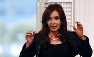 La présidente argentine Cristina Kirchner a déclenché lundi une crise avec l'Espagne en annonçant l'expropriation partielle de la compagnie pétrolière YPF, contrôlée par l'Espagnol Repsol.