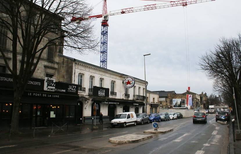 Bordeaux : Deux blessés au couteau et à la machette dans la nuit de samedi à dimanche
