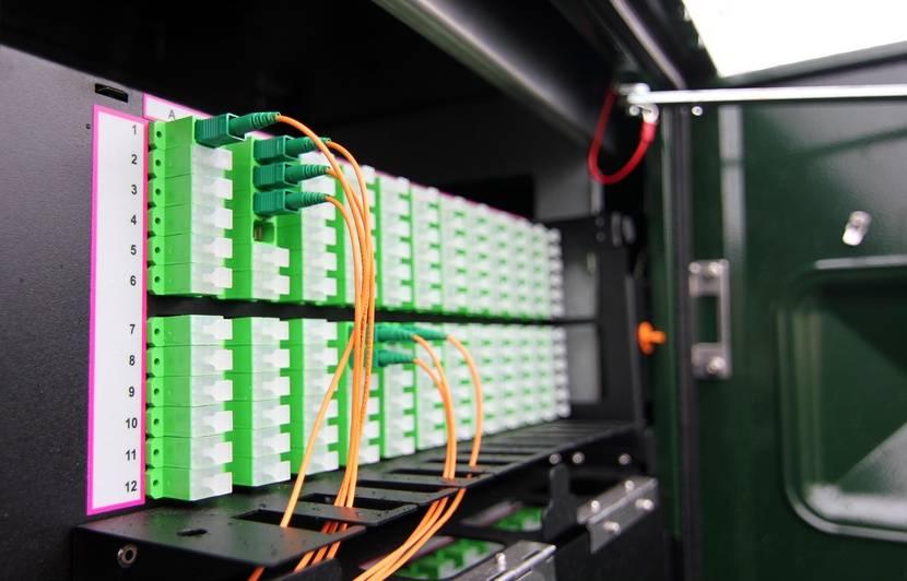 Rennes  Toute la métropole (ou presque) aura accès à la fibre optique d ici  2020 898381cc3c3c